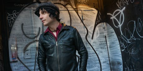 Jesse Malin tickets