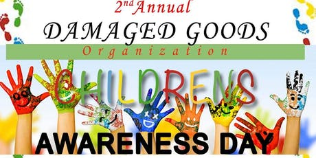 DGO Inc. 2ND Annual Children's Awareness Day tickets