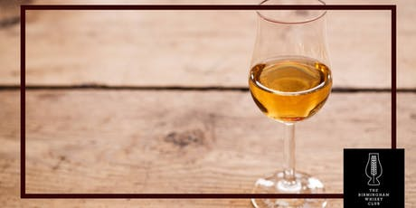 Tasting Event :: An Evening with Tomatin  tickets