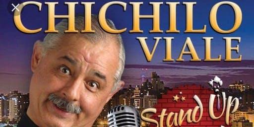 Chichilo Viale - Stand Up de Barrio