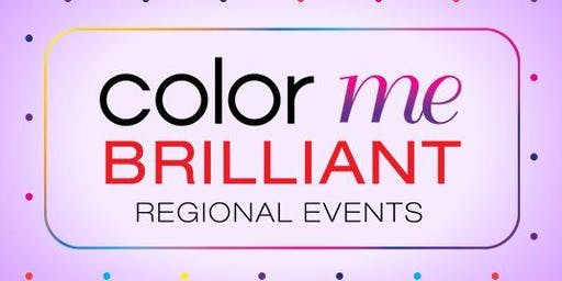 Color Me Brilliant - Goldsboro, North Carolina