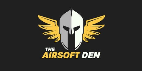 The Airsoft Den Open Play tickets