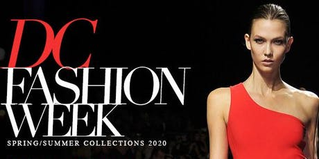 Emerging Designers Showcase Presented by DC Fashion Week tickets