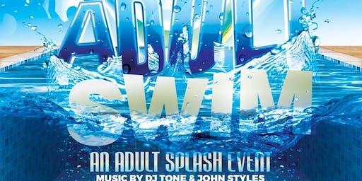 Adult Swim Chicago