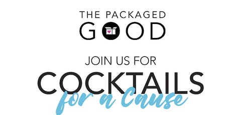 Cocktails for a Cause 2019 tickets