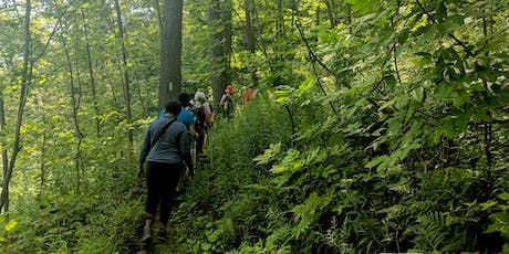 Hiking 101, Niagara Bruce Trail Club, Fall 2019 tickets