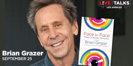 An Evening with Brian Grazer tickets