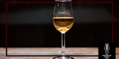 The Whisky Club :: The Lakes Distillery Bar Takeover