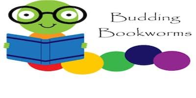 Budding Bookworms Storytime