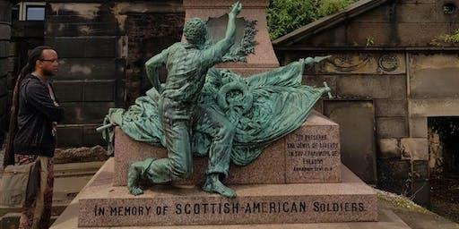 Black History Walking Tour of Edinburgh