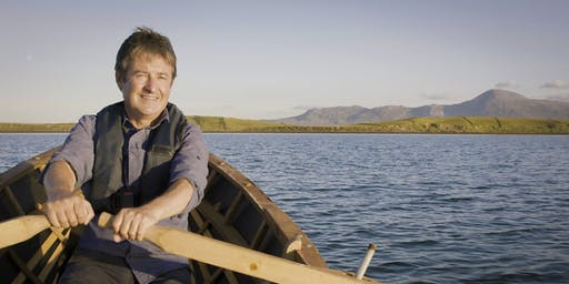 Colin Stafford-Johnson: My Wild Atlantic Way (GLASGOW)