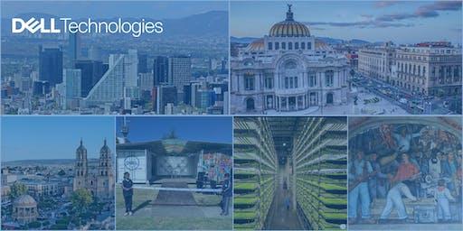 MEXICO AVANZA: UNA VISION PARA 2030