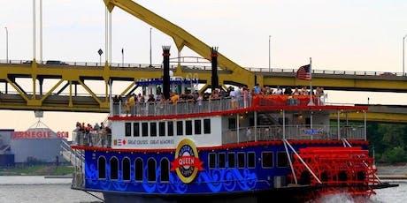 Class of 2020 Senior Cruise tickets