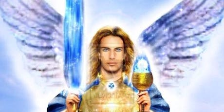 Angelic Guided Meditation with Archangel Michael tickets