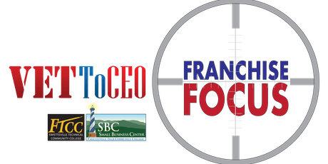 VETToCEO Franchise Focus tickets