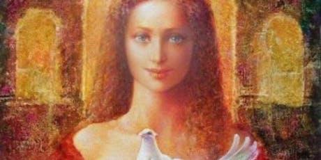 Mary Magdalene Blessing Meditation tickets
