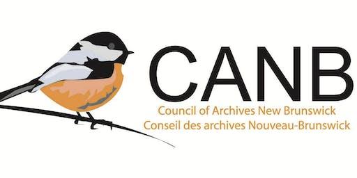 Symposium sur l'histoire orale du Canada atlantique