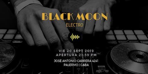 Black Moon Electro