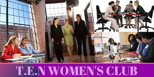 T.E.N Women's Club -(Members)