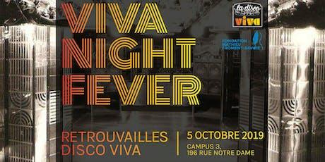 Viva Night Fever tickets