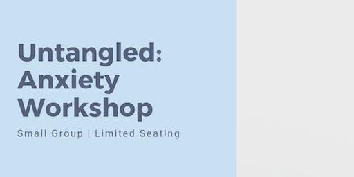 Untangled: 4-week anxiety workshop