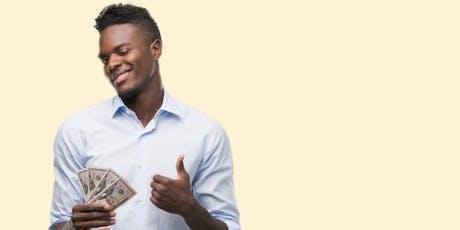 Adult Money Management Workshop tickets