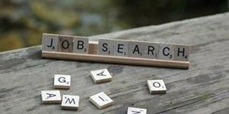 How to Search for Jobs tickets