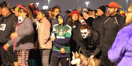 Dia De Los Muertos Dash tickets