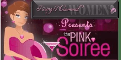 RPW Casino Night Soiree  tickets