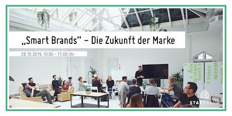 """""""Smart Brands"""" - Die Zukunft der Marke Tickets"""