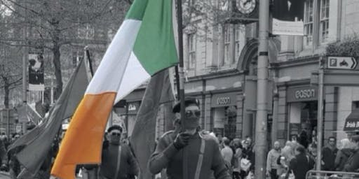 'Unfinished Business The Politics of Dissident Irish Republicanism' Lecture