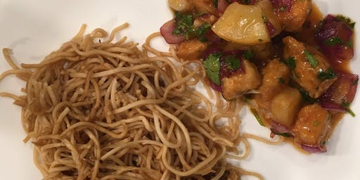 Indian Cooking Class: Indo Chinese favorites (1 seat left)