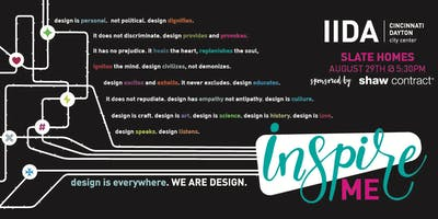 Inspire Me Tour Series - Tiny Homes