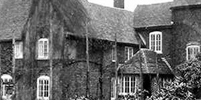 The House That Cries Ghost Hunt Wolverhampton Paranormal Eye UK