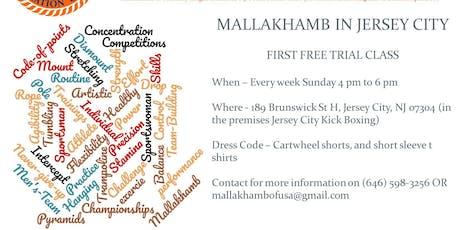 Mallakhamb and Bharatiya Khel tickets