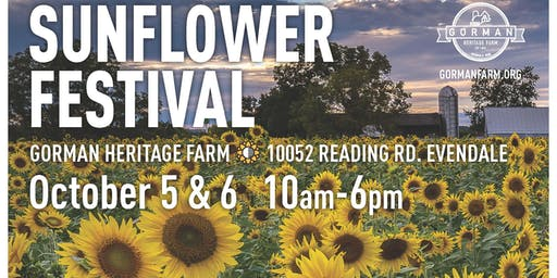 Sunflower Festival 2019