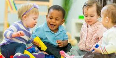 Tickles and Tunes for Toddlers and Babies tickets