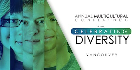 First Annual Multicultural Conference: Celebrating Diversity tickets