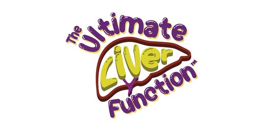 Ultimate Liver Function!