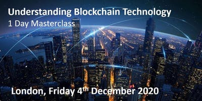 Blockchain Technology Masterclass- 1 Day Training Workshop