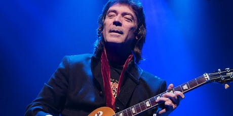Steve Hackett-Genesis Revisited tickets