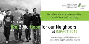 Rebuilding Together Pittsburgh - IMPACT 2019