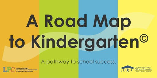 A Road Map to Kindergarten© - Seminar