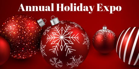DWE Annual Holiday Women's EXPO  tickets