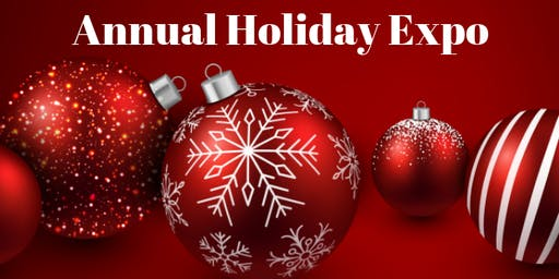 DWE Annual Holiday Women's EXPO