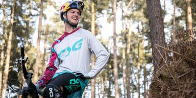 Ride With Matt Jones Day