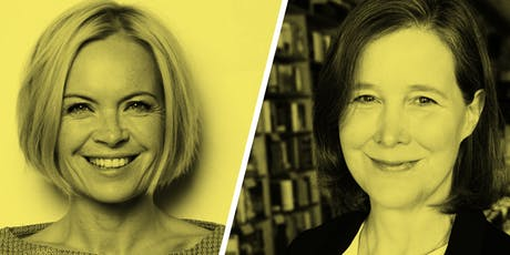 Ann Patchett and Mariella Frostrup tickets