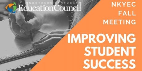 NKYEC Fall Meeting - Improving Student Success tickets