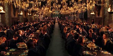 Harry Potter Feast in The Great Hall tickets