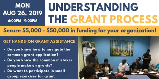 Understanding the Grant Process